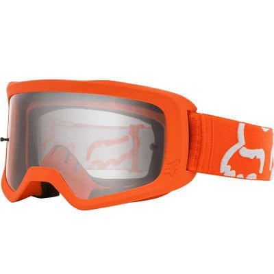 Gafas FOX Main Race Naranja OS
