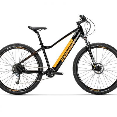 "Conor E-MTB Java 29"" Negro"