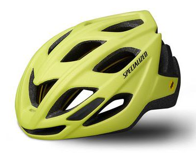 Casco Specialized Align MIPS Verde