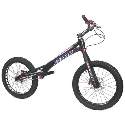 "Comas Bici Trial 20"" 920F Disc Hope"