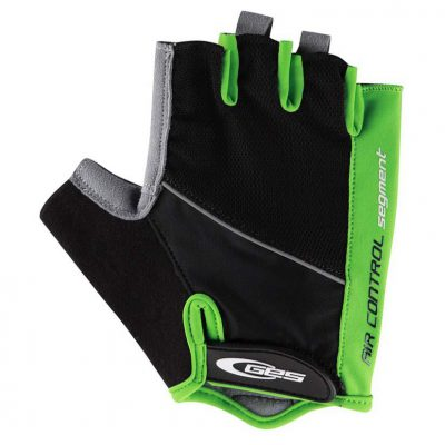 "Guantes ""EVO"" Ges Verde"