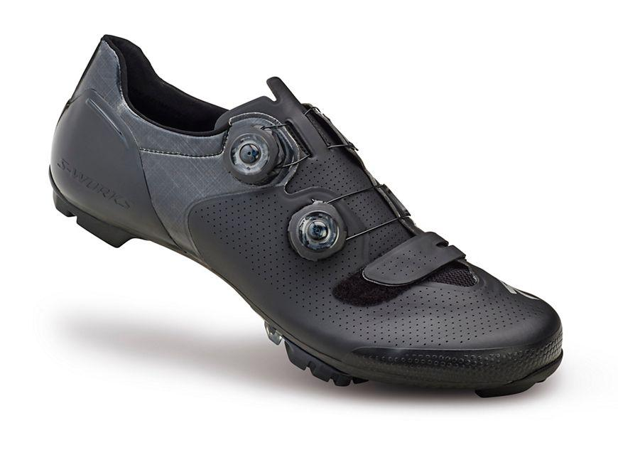 Zapatillas Specialized S-Works 6 RD Negro