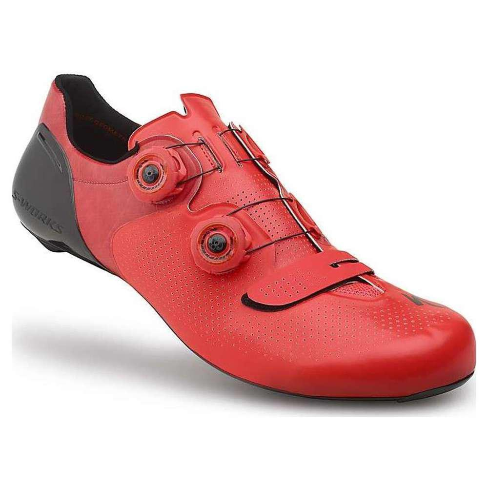 Zapatillas Specialized S-Works 6 RD Rojo 43.5