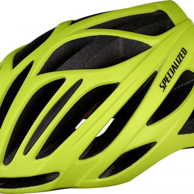 Casco Specialized Echeleon II MIPS Amarillo