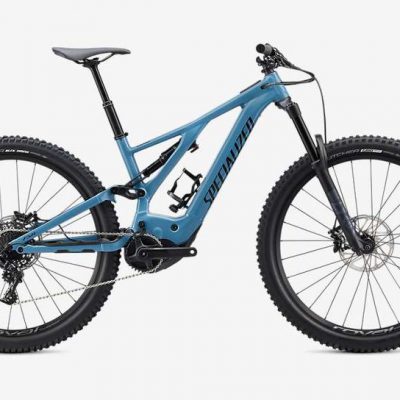specialized levo comp 29 azul