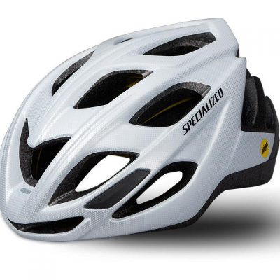 Casco Specialized Chamonix MIPS Blanco